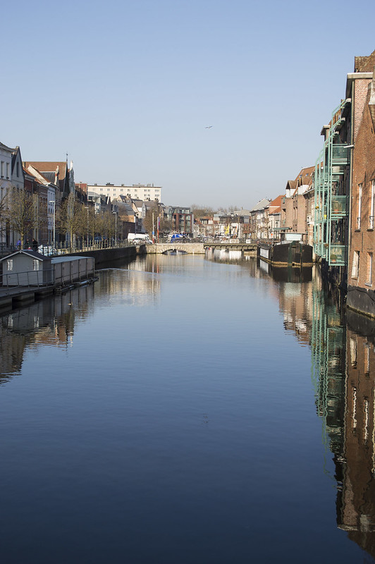 Mechelen Dyle
