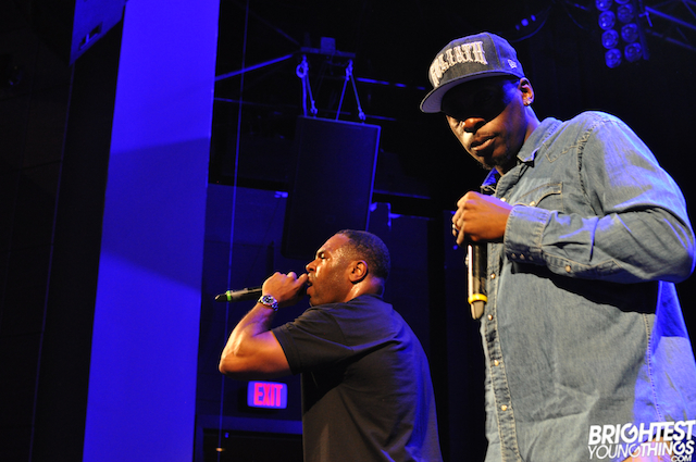 Pete Rock CL Smooth 18