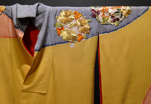 Kimonos at Textile Museum of Canada-10