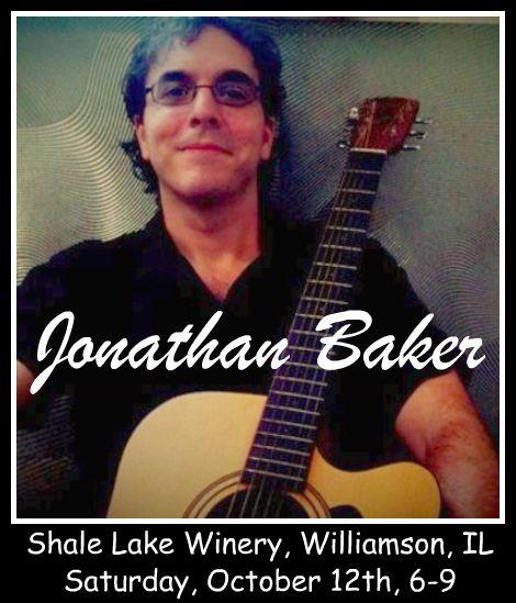 Jonathan Baker 10-12-13
