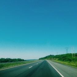 Driving #vscocam