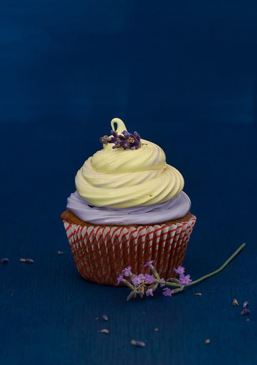 Lavender Cupcake 5