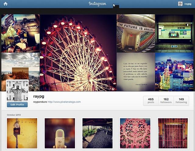 mejores fotos en instagram