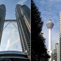 Postcards: Kuala Lumpur (MY)