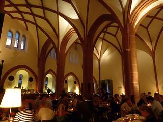 Besser Online 2013: Get-together im Heilig Geist
