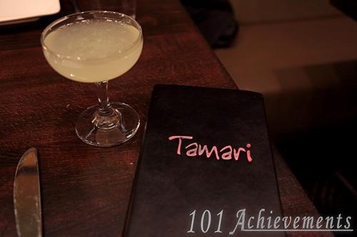 PRW - Tamari