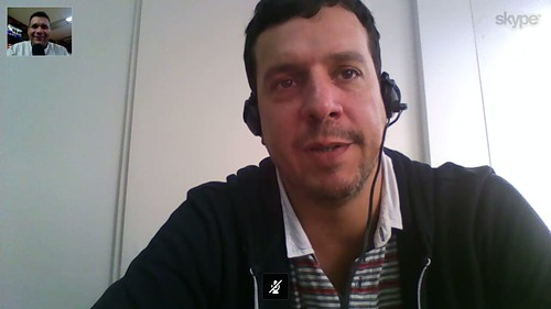 Carlos Blanco Dataxis