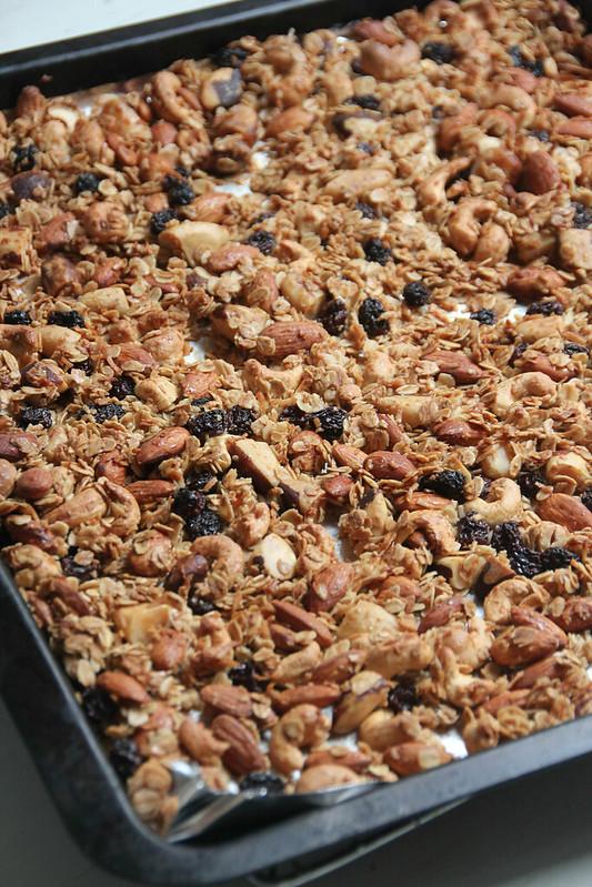 abc complete protein granola
