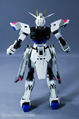 Metal Build Freedom Gundam Prism Coating Ver. Review Tamashii Nation 2012 (30)
