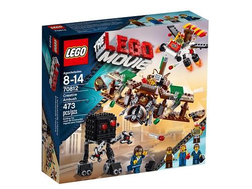 70812 Creative Ambush BOX