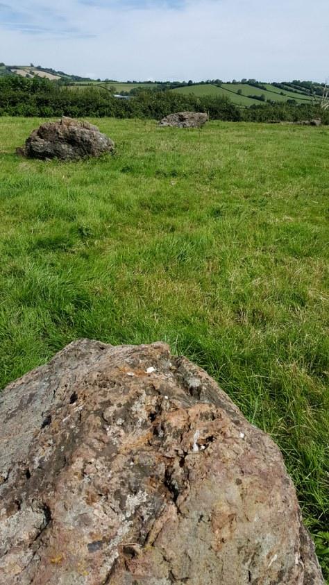 Stanton Drew Stone Circles
