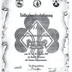 TN-Herbstkurs 1997 Teamer