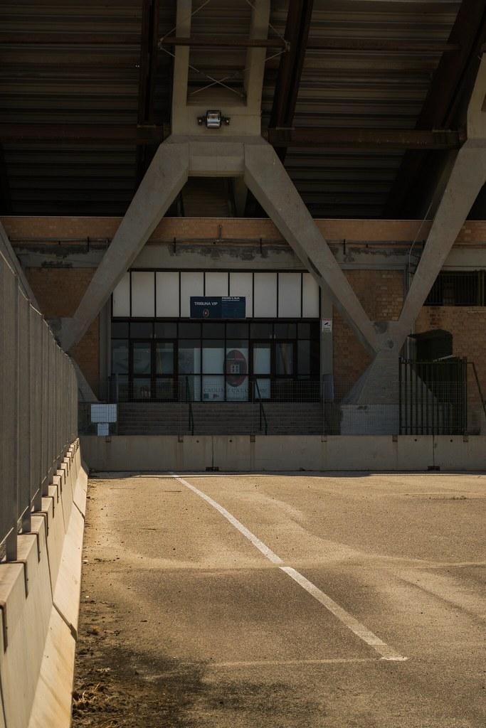 Stadio Sant'Elia cagliari sardegna calcio sardinia italy italia hotel panorama.png landscape.png vip entance