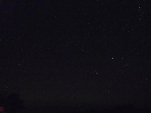 Meteor and Aurora