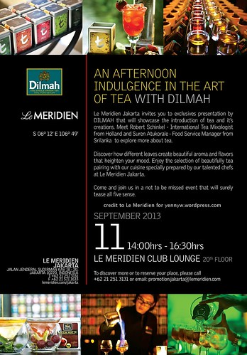 invitation-art of tea