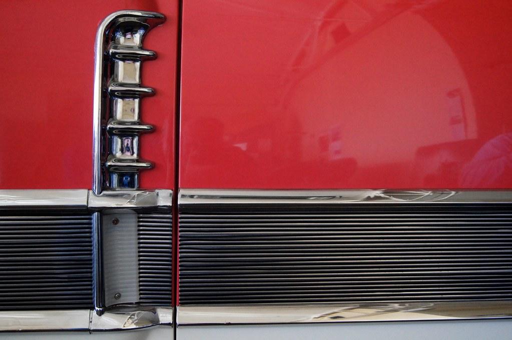 Packard Bling