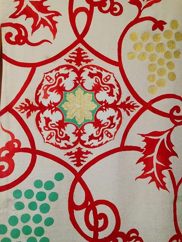 Kimonos at Textile Museum of Canada-7