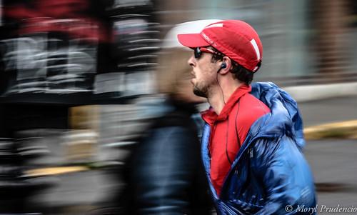 Montreal Marathon by Momo's Photographies