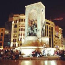 Of Taksim Square In Istanbul Turkey Boomsbeat