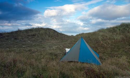 Camp Uggerby