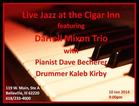 Cigar Inn 1-10-14