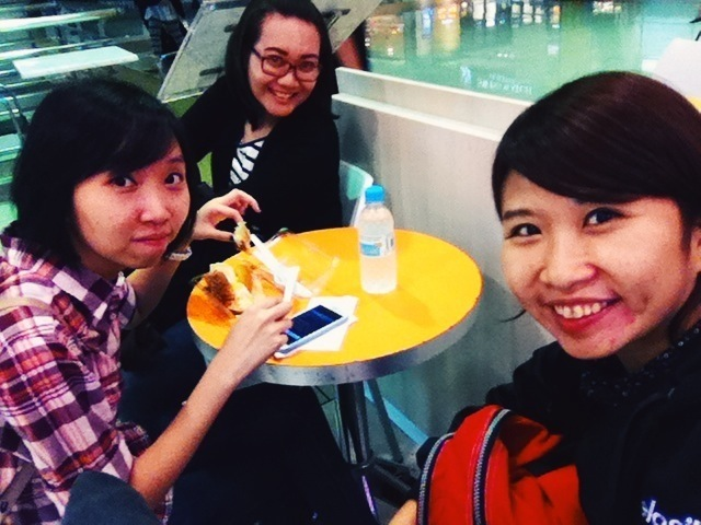 Korea Trip 2014