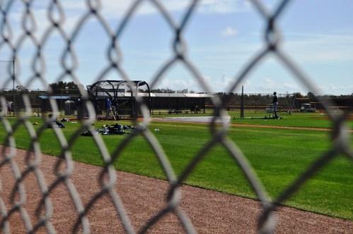 Tampa Bay Rays Spring Training, Port Charlotte, Fla., Feb. 23, 2014