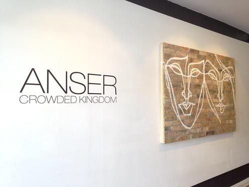 Work by Anser