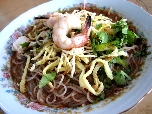 YummyKafe Sarawak laksa