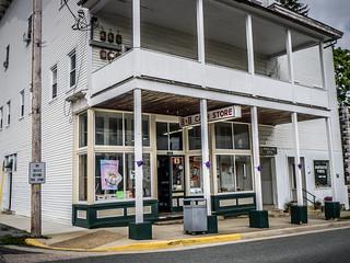 Monterey, Virginia