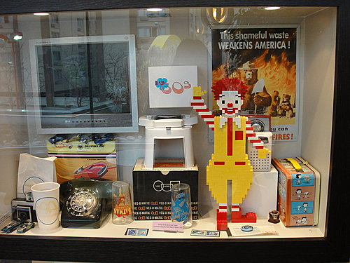 芝加哥 Chicago 麥當勞 McDonalds 的起源地 @ 蓁蓁的旅行日記 Loving Travel :: 痞客邦