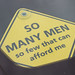 So Many Men