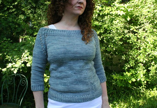 knitted :: Narragansett
