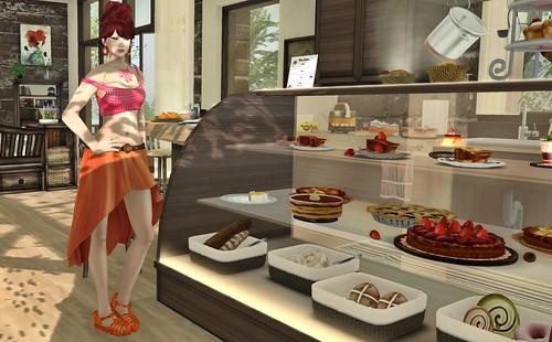 Cheeky Tiramisu Cafe