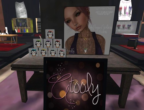 [Atooly] @ SL Fashion Week
