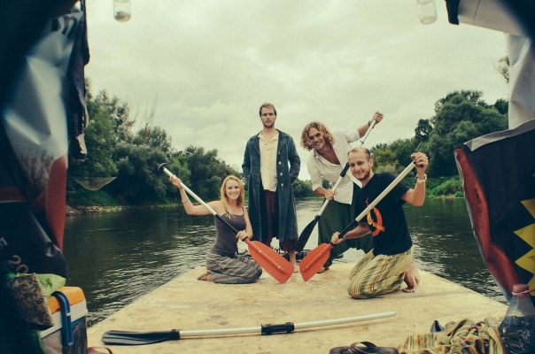 Pirates of the Danube-5