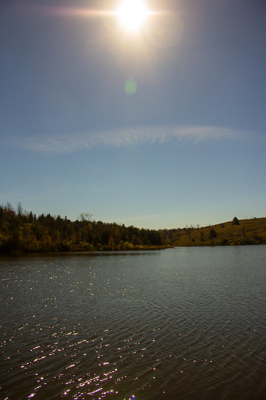 Fort of the Credit Provincial Park