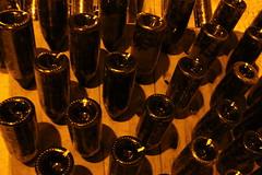 Taitanger Champagne, Reims, France