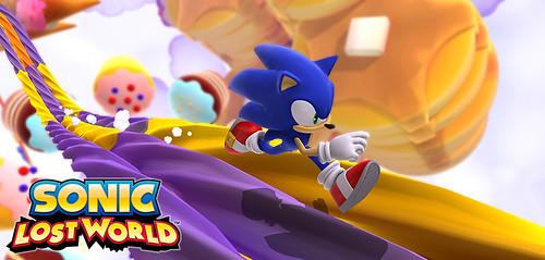 Sonic lost world (wii u) gets free patch update | nintendo turbo.