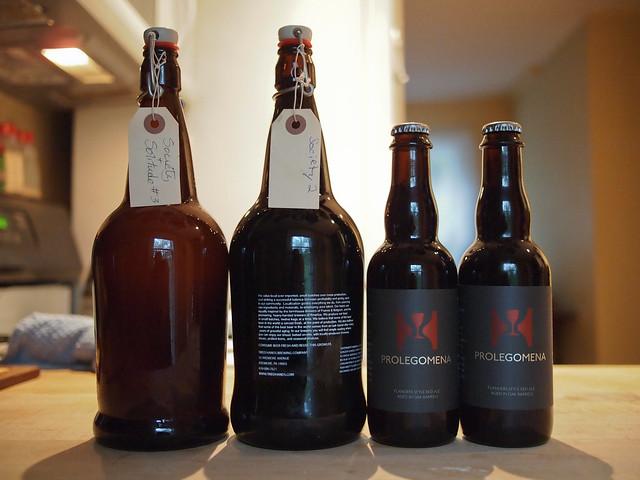 Beer Haul 6-11-13