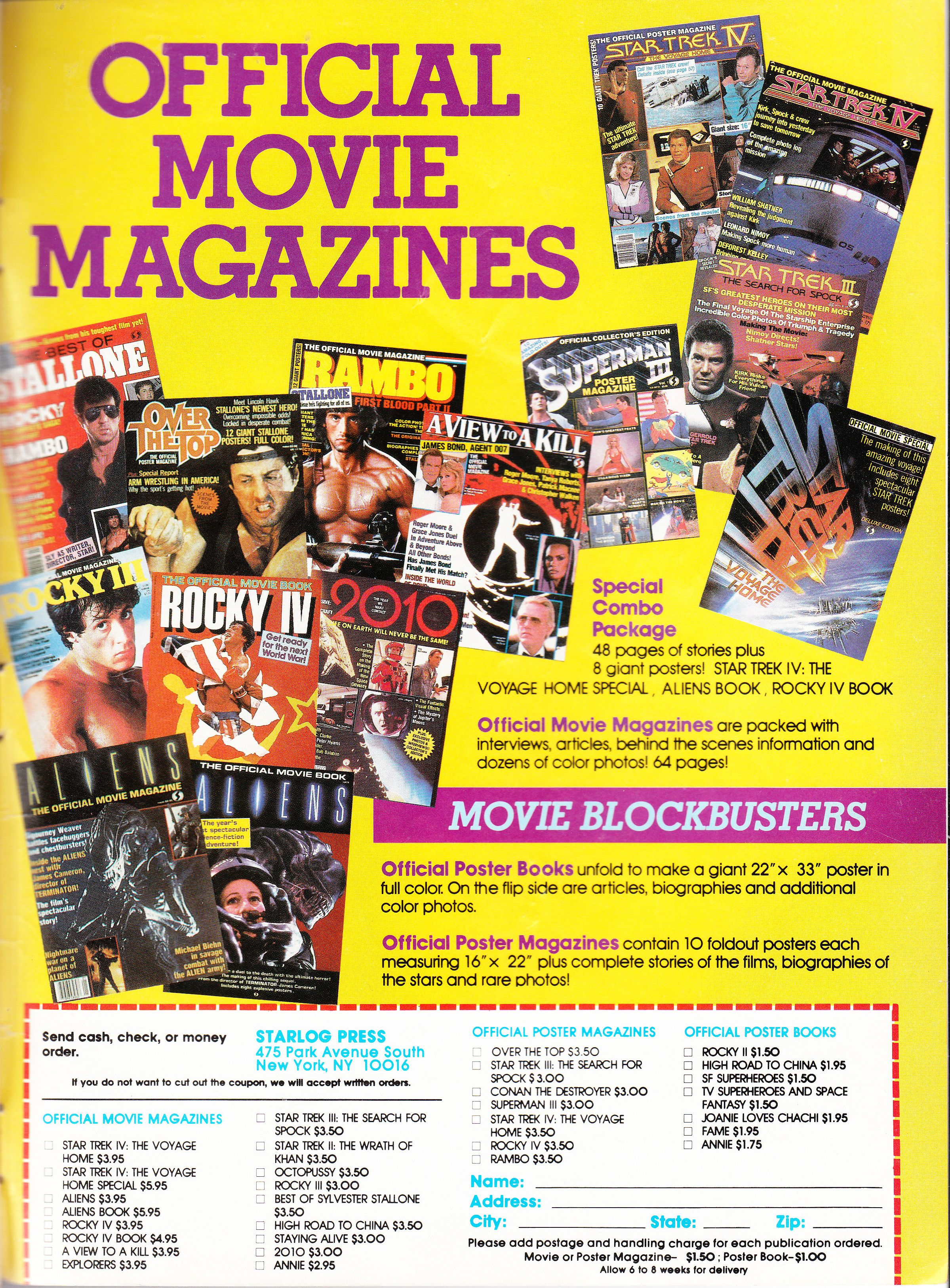 Movie mag ad 2