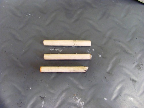 1/4 inch Wood Dowels, 2 Inch Long