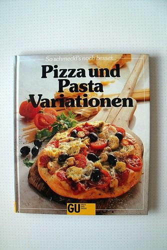 Pizza und Pasta Variationen