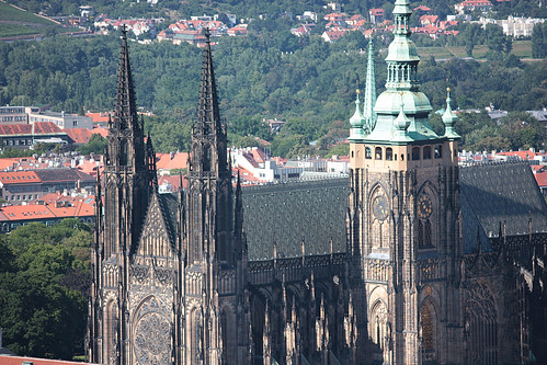 St. Vitus Cathedral 3