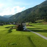 Austria September 2013