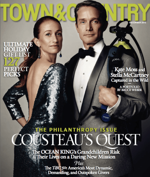 town and country, december 2013