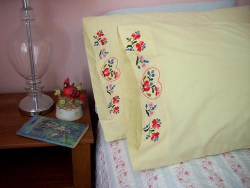 Storybook Pillowcases