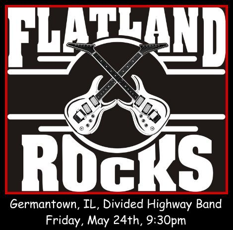Flatland Rocks 5-24-13