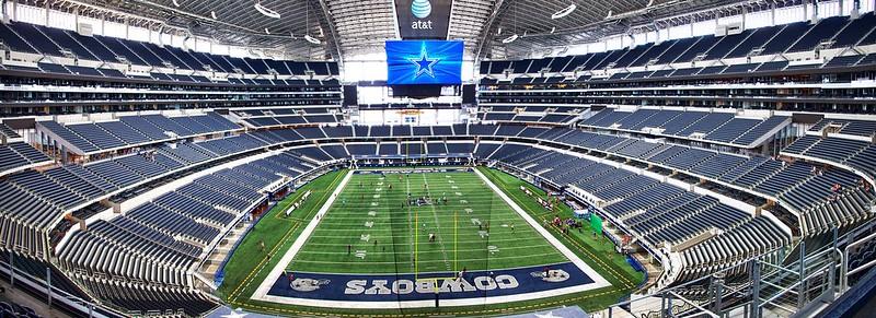 Cowboys Stadium 4