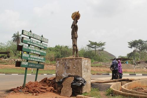 Akure - Ondo State, Nigeria. by Jujufilms